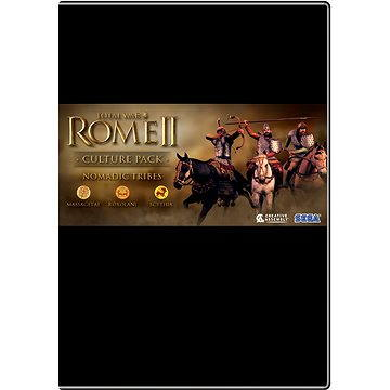 Total War: ROME II – Nomadic Tribes Culture Pack (251599)