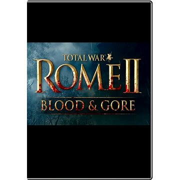 Total War™: ROME II – Blood & Gore (251600)