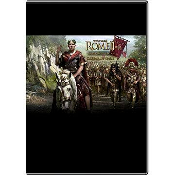 Total War™: ROME II – Caesar in Gaul (251601)
