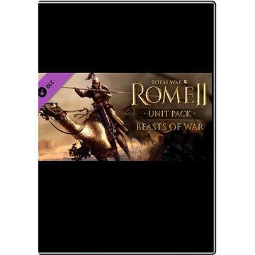 Total War™: ROME II – Beasts of War