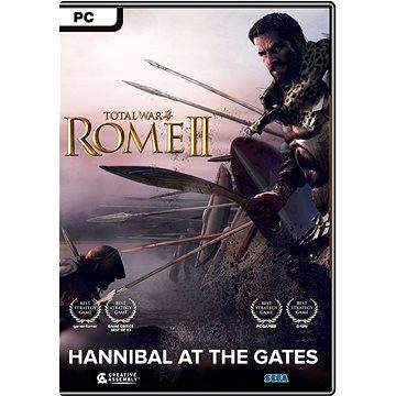 Total War™: ROME II – Hannibal at the Gates