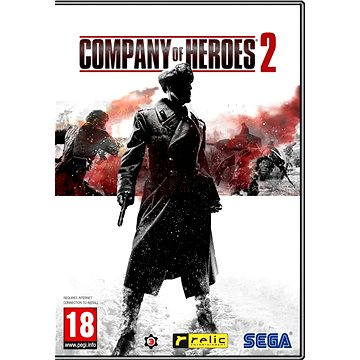 Company of Heroes 2 - Case Blue DLC Pack (251617)