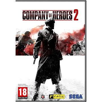 Company of Heroes 2 - Starter Commander Bundle