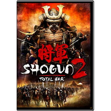 Total War: Shogun 2 (251632)