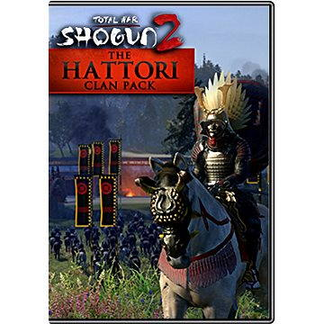 Total War: Shogun 2 - The Hattori Clan Pack