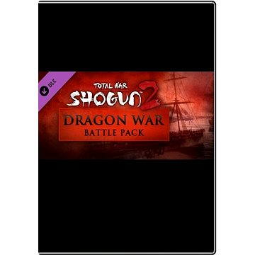 Total War: Shogun 2 - Dragon War Battle Pack (251637)