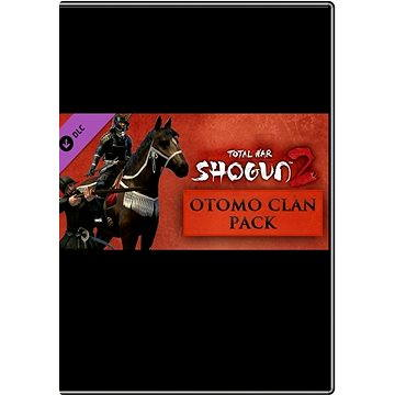Total War: Shogun 2 - Otomo Clan Pack (251639)
