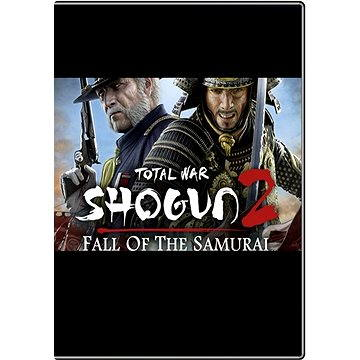 Total War: Shogun 2 - Fall of the Samurai (251642)