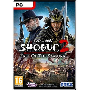 Total War: Shogun 2 - Fall of the Samurai Collection (251648)