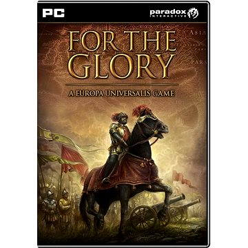 For the Glory: A Europa Universalis Game (251653)