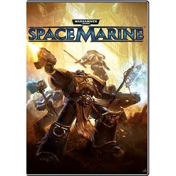 Warhammer 40,000: Space Marine (251656)