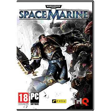 Warhammer 40,000: Space Marine - Golden Relic Chainsword (251658)