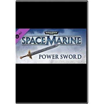 Warhammer 40,000: Space Marine - Power Sword (251659)