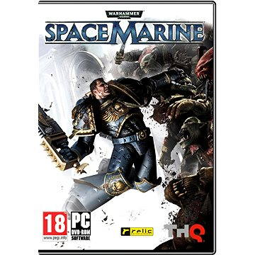 Warhammer 40,000: Space Marine - Chaos Unleashed Map Pack (251663)