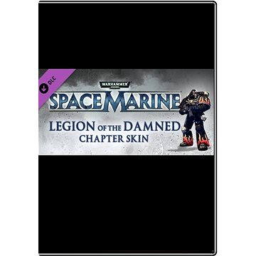 Warhammer 40,000: Space Marine - Legion of the Damned Armour Set (251667)