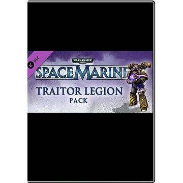 Warhammer 40,000: Space Marine - Traitor Legions Pack (251669)