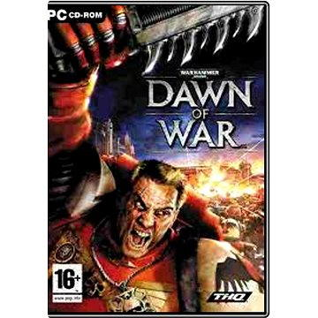 Warhammer 40,000: Dawn of War - Game of the Year Edition (251670)