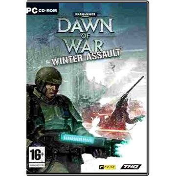 Warhammer 40,000: Dawn of War - Winter Assault (251671)