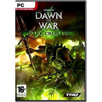 Warhammer 40,000: Dawn of War - Dark Crusade (251672)
