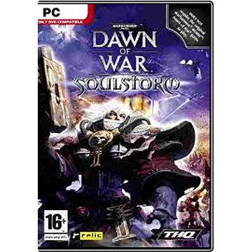 Warhammer 40,000: Dawn of War - Soulstorm (251673)