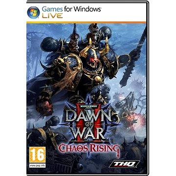 Warhammer 40,000: Dawn of War II - Chaos Rising (251676)