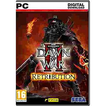 Warhammer 40,000: Dawn of War II - Retribution - Word Bearers Skin Pack (251680)