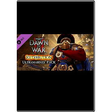 Warhammer 40,000: Dawn of War II - Ultramarines Pack (251681)
