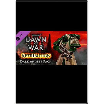 Warhammer 40,000: Dawn of War II - Retribution - Dark Angels Pack (251689)