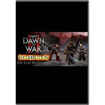 Warhammer 40,000: Dawn of War II - Retribution - The Last Standalone (251696)
