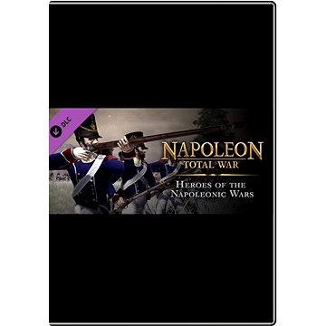 Napoleon: Total War - Heroes of the Napoleonic Wars (251702)