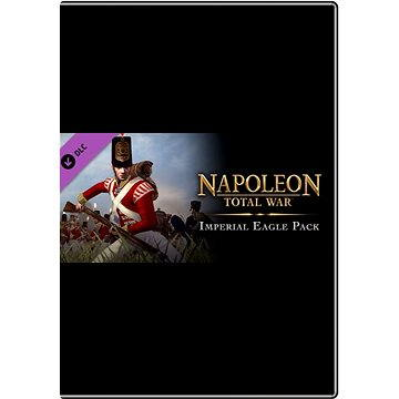 Napoleon: Total War - Imperial Eagle Pack (251703)
