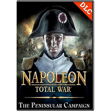Napoleon: Total War - The Peninsular Campaign (251704)