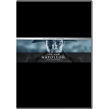 Napoleon: Total War Collection (251705)