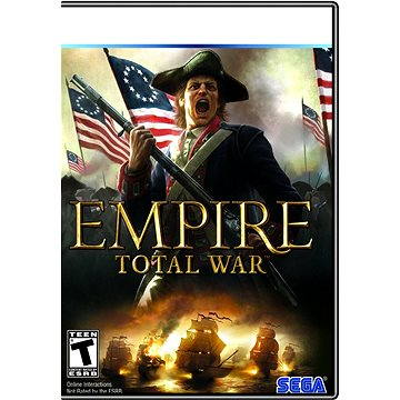 Empire: Total War (251706)