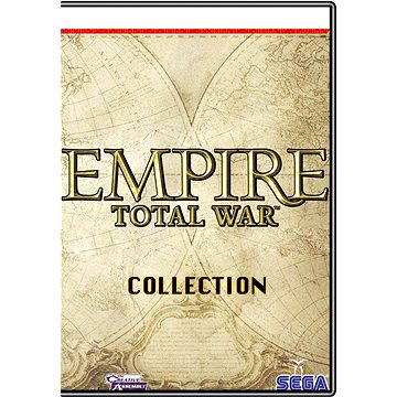 Empire: Total War Collection (251712)