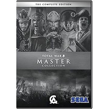 Total War Master Collection (251713)