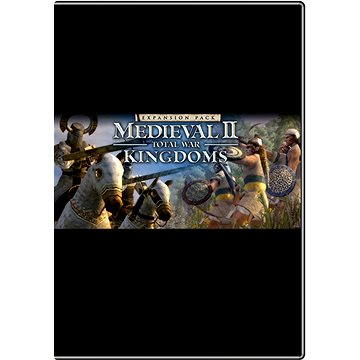 Medieval II: Total War - Kingdoms (251727)