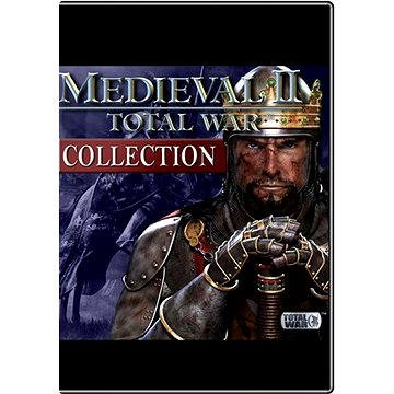 Medieval II: Total War Collection (251728)