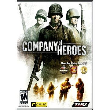 Company of Heroes (251729)