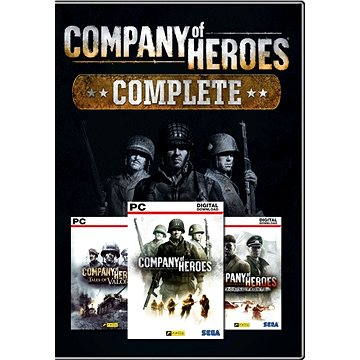 Company of Heroes - Complete Pack (251730)
