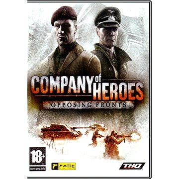 Company of Heroes - Opposing Fronts (251731)