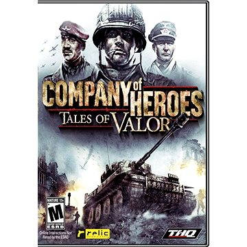 Company of Heroes - Tales of Valor (251732)