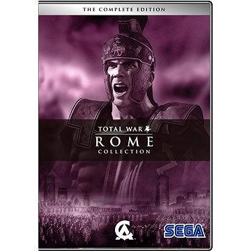 Rome: Total War Collection (251733)