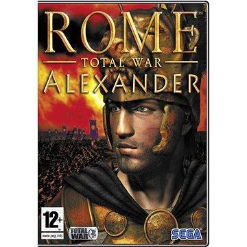 Rome: Total War - Alexander (251734)