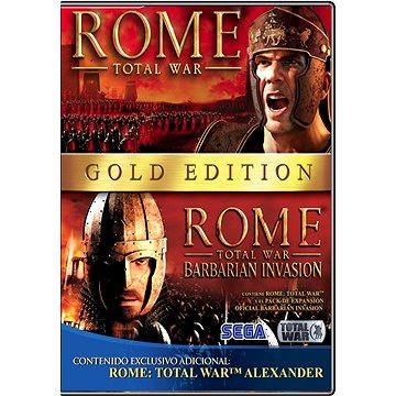 Rome: Total War Gold Edition (251735)