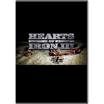 Hearts of Iron III (251736)