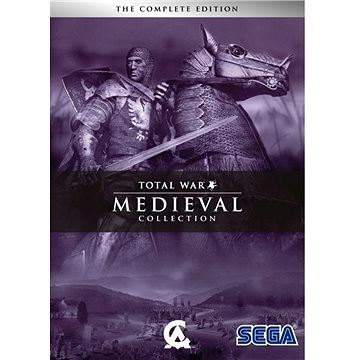 Medieval: Total War Collection (251750)