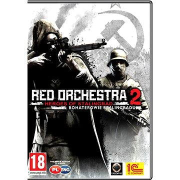 Red Orchestra 2: Heroes of Stalingrad (251775)