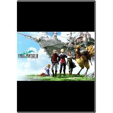 Final Fantasy III (251788)