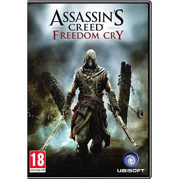 Assassins Creed IV: Black Flag - Freedom Cry DLC (251796)